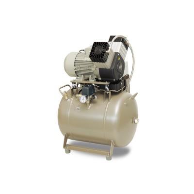 Dental Compressors DK50 2V/50