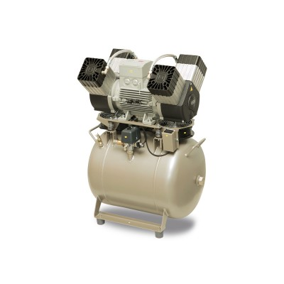 Dental Compressors DK50 4VR/50