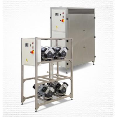 Dental Compressors DK50 4X4VRT/M