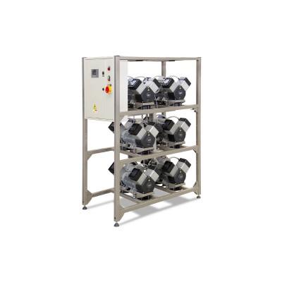 Dental Compressors DK50 6X4VRT/M