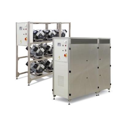 Dental Compressors DK50 9X4VRT/M