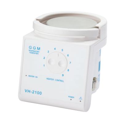 VH-2100 Heater Base