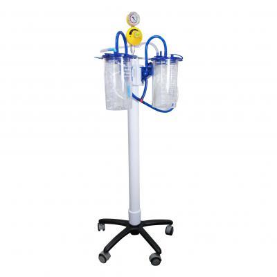 Central Vacuum Suction Units
