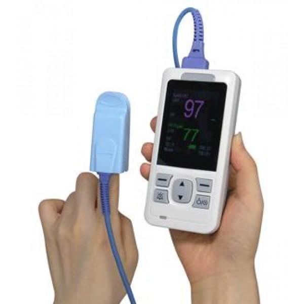 AH-MX pulse oximeter