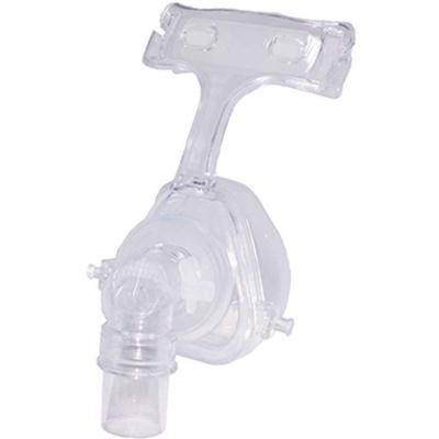 CPAP Silicon Nasal Mask