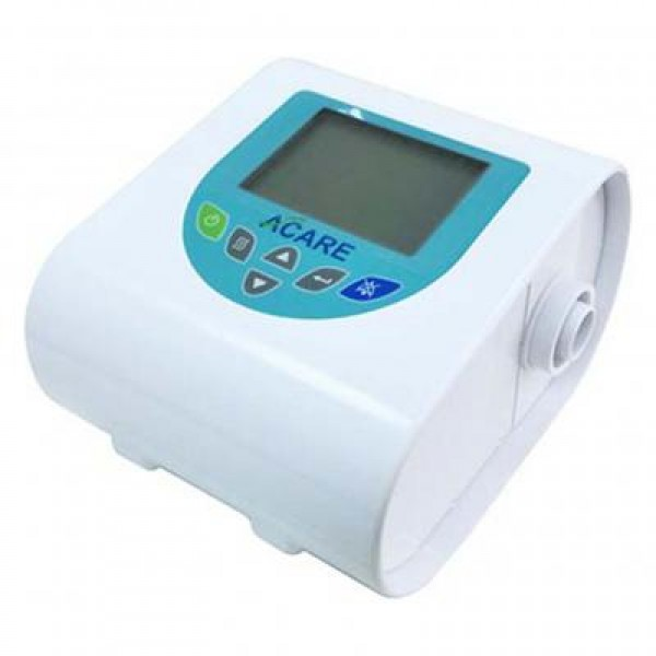 COM-PAPII CPAP Device